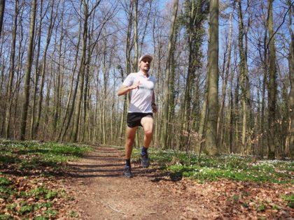 Trailrunning Lifestyle Sportart
