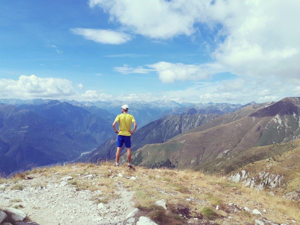 Madone Tessin Schweiz