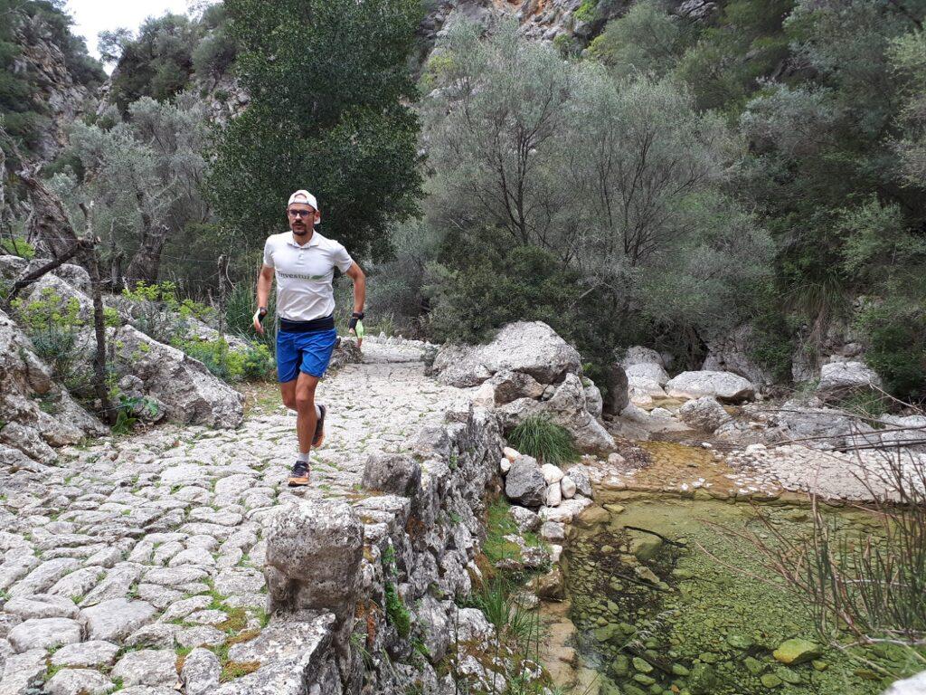 Trail GR-221 Biniaraix Tramuntana Mallorca