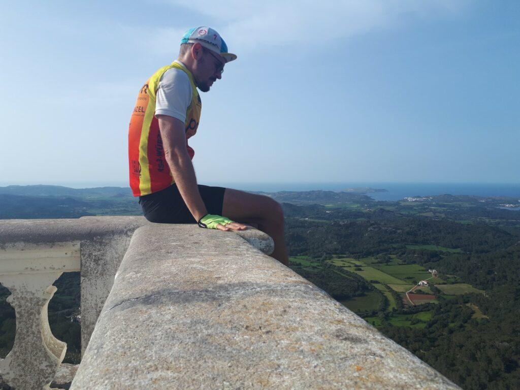 El Toro höchster Berg Menorca