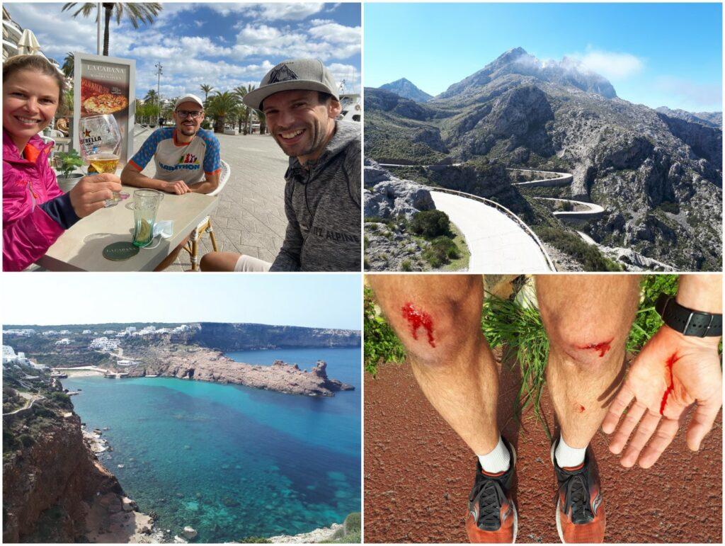 Trailrunning Mallorca Menorca