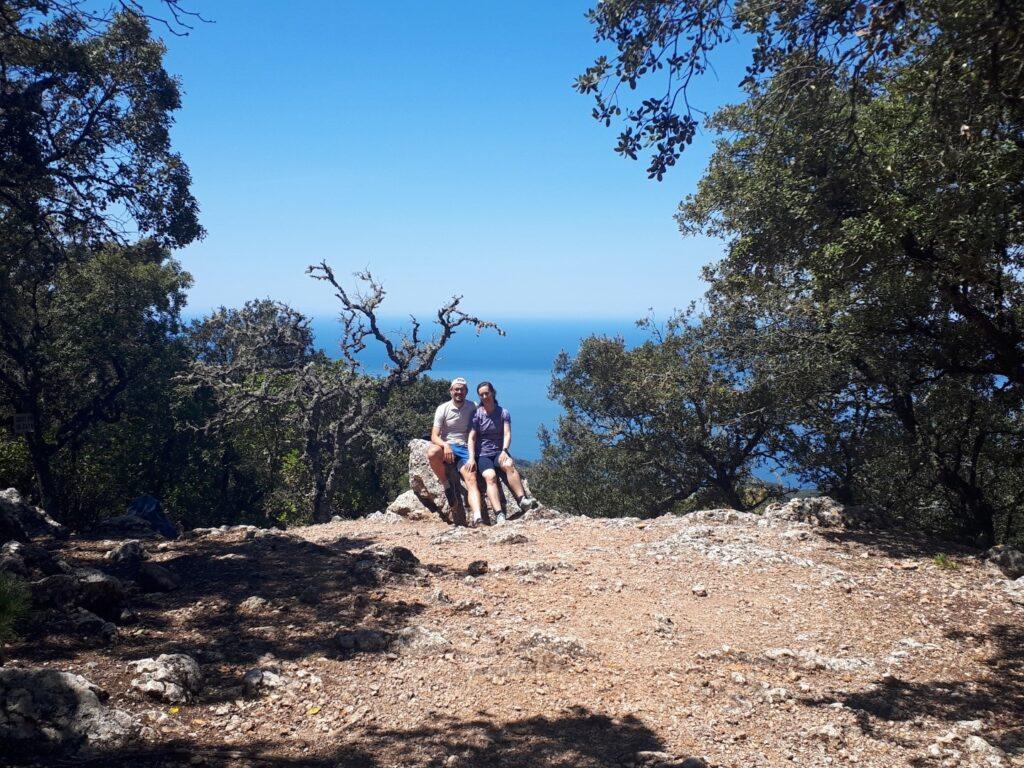 Wanderung Puig de Galatzo Mallorca