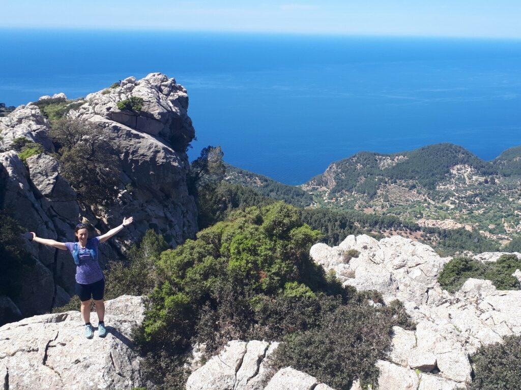 Puig de Galatzo Mallorca