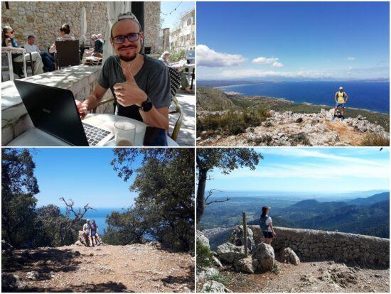 Wanderurlaub auf Mallorca